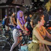 Pedalpalooza goes to the prom (photo gallery)