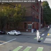 Ride in northwest? Tell PBOT what you think about latest bikeway designs