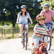 Fanno Creek Family Bike Ride
