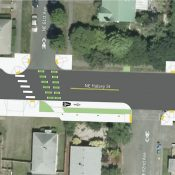 PBOT begins design of 60s bikeway through North Tabor, Rose City Park neighborhoods