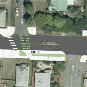 PBOT begins design of 60s bikeway through North Tabor, Rose City Park neighborhoods