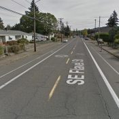 Bicycle rider dies in collision on SE Flavel - UPDATED