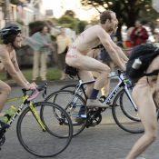 Weekend Event Guide: Pedalpalooza picks, Sunday Parkways, Naked Ride, Oregon City and more