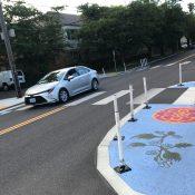 Sullivan's Gulch artists paint a safer street