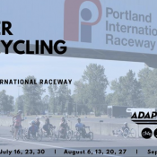 Summer Handcycling Series