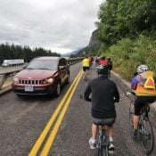 Time to look beyond driving cars says Columbia River Gorge leader