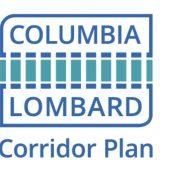 Columbia / Lombard Mobility Corridor Plan Open House