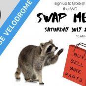 Alpenrose Velodrome Swap Meet