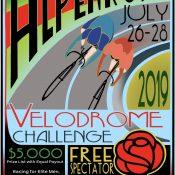 Alpenrose Velodrome Challenge