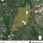 NW Trail Alliance signs lease to manage 3,000-acre parcel north of Portland