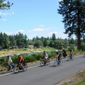 Weekend Event Guide: Portland Century, women's ride, repair workshop, and more