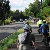 Weekend Event Guide: Historic Highway, criterium, Rough Stuff Ramble and more