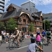 Weekend Event Guide: Giro PDX, Trolley Trail Fest, Cross Kickoff, Sunday Parkways and more