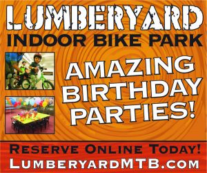 Let The Lumberyard host your next birthday party