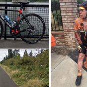 Man arrested after admitting to Springwater Corridor assault and bike theft