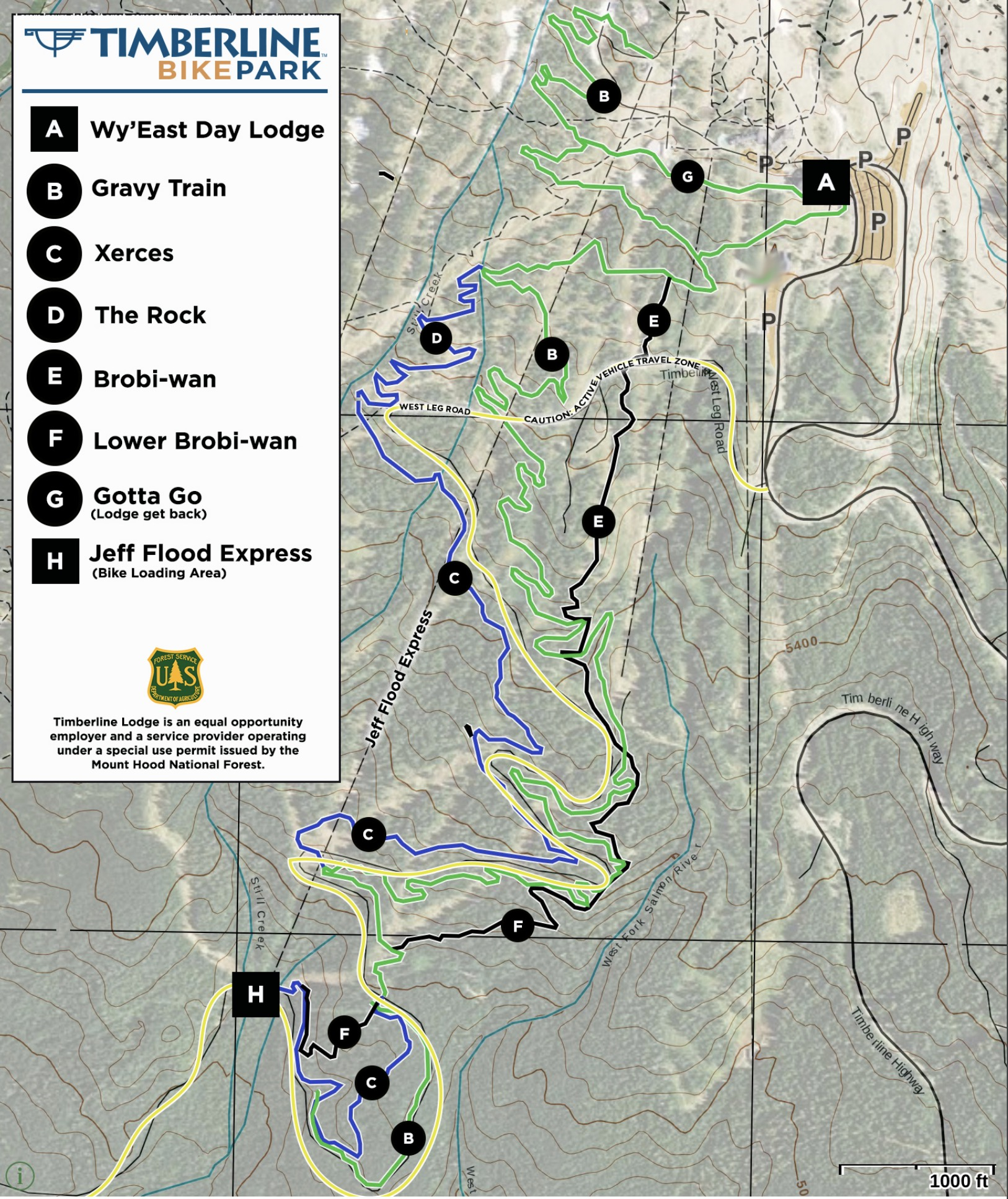 Timberline Bike Park on Mt. Hood set to open any day now - UPDATED on map of damascus, map of columbia river, map of lakeview, map of columbia gorge, map of crater lake, map of gleneden beach, map of hillsboro, map of oregon, map of rogue river, map of milton freewater, map of cave junction, map of rainier, map of ontario, map of junction city, map of grants pass, map of cottage grove, map of mount hood area, map of hood river, map of john day, map of lebanon,