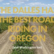 New website details excellent roads and routes in The Dalles