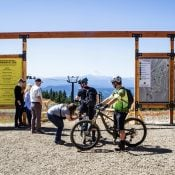 Timberline Bike Park on Mt. Hood set to open any day now - UPDATED