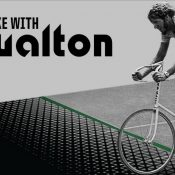 Bill Walton rides again! And you can join him during Sunday Parkways