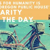 Bikes for Humanity Pints with a Purpose