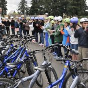 ODOT awards $2.3 million to boost Safe Routes to School statewide