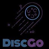 DiscGo: Disco Disc Golf