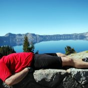 Weekend Event Guide: Crater Lake carfree, Tracklocross, bike town hall, and more