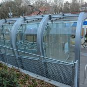 Tech troubles delay opening of secure parking at TriMet bike-and-ride facilities