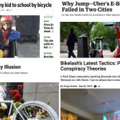 The Monday Roundup: Bikelash insanity, bike share bust, Greg LeMond, and more