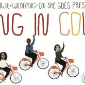 Biking in Color