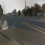 An auto user killed a man walking in Cully neighborhood