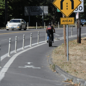 Adidas to pay $1 million for cycle track on North Greeley Ave