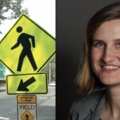 The Pedestrian Safety Crisis in America - featuring Angie Schmitt