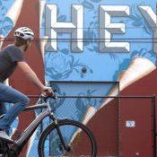 E-Bike Mural Tour