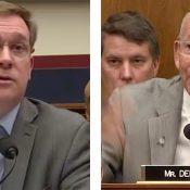 Oregon Congressman Peter DeFazio is very skeptical of congestion pricing