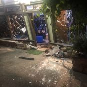 Bike shop news: Driver crashes into Cat Six Cycles, Crank Bicycles closing