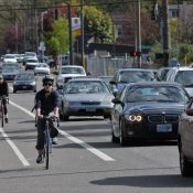 Poll: 3 out of 4 say regional transportation measure should be focused on safer roads