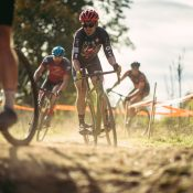 Cyclocross Crusade in Cascade Locks (Photo Gallery)
