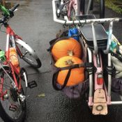Kidical Mass Pumpkin Farm Ride