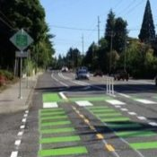 NE 102nd Avenue Corridor Safety Project Ride