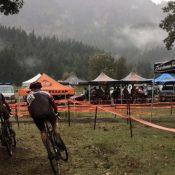 Cyclocross Crusade Series Race #3 - Cascade Locks