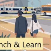 Lunch & Learn: Next Steps for Portland's Neighborhood Greenways