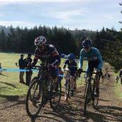 Cyclocross Crusade #7 Rainier