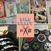 15th annual BikeCraft fair is back with a new venue and more