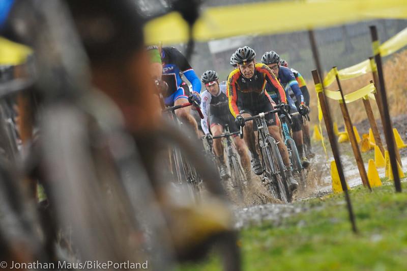 Cyclocross - BikePortland.org