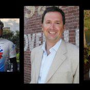 Republican 'hardcore cycling fan' Jason Atkinson will run for U.S Congress