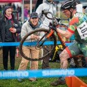Sun sets on Cyclocross Crusade season at Sauvie Island (Photo Gallery)