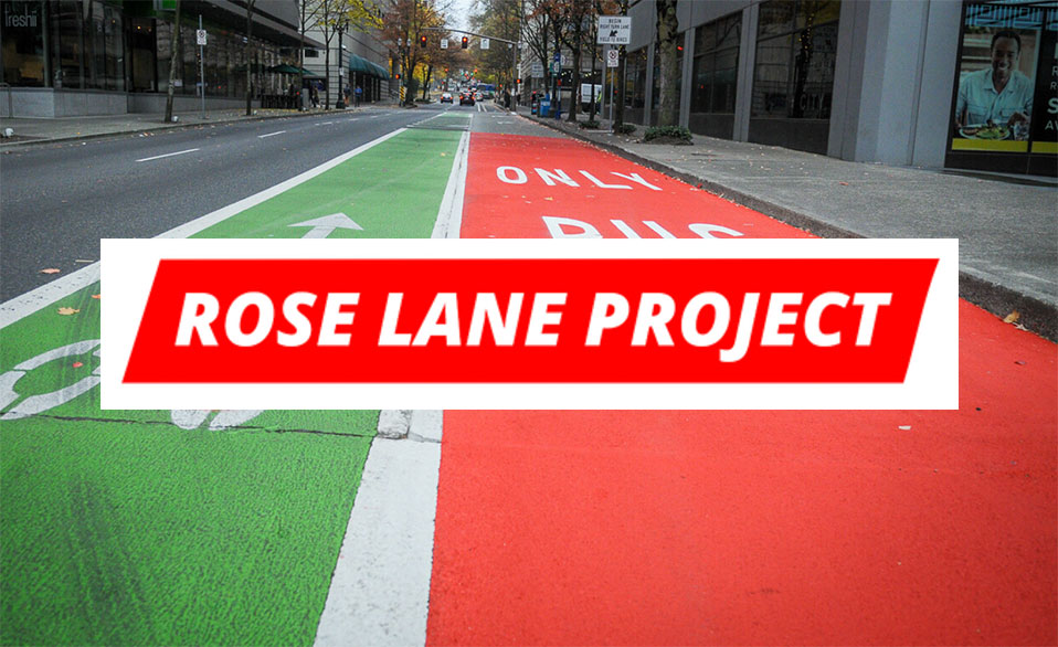 'Rose Lane Project' launches with focus on racial disparities and climate action - BikePortland.org