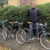 Portland Community College teams with WashCo Bikes on new campus bike fleet