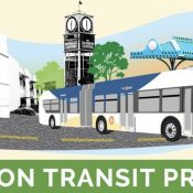 Division Transit Project Open House